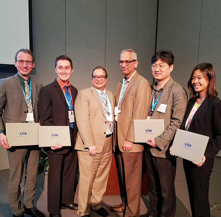 HI-POCT2017 Award Ceremony (Lee at second to right) HI-POCT2017 Award Ceremony (Lee at second to right)